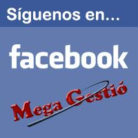 Facebook Mega Gestió