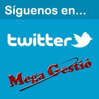 Twitter Mega Gestió